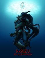 Mazu cover by Silk-Ward