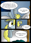 Derpy's Wish: Page 22 by NeonCabaret
