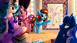 KP-thumbnail- Analyzing is Magic: How do Alicorns by Obpony
