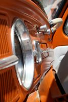 1964 VW Dashboard by audiedoggie