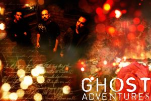 .:Ghost Advenutres:. by Butterfly386