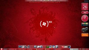 Product Red Desktop Screen 1 by Morgan-Styles