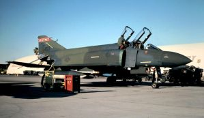 Jayhawk F-4D in European-1 Scheme No. 2 by F16CrewChief