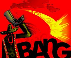BANG by TOTOPO