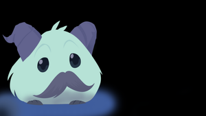 Braum Poro! Wallpaper Background by MyEducation