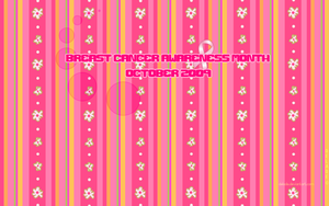 Breast Cancer Awareness WALL by delade