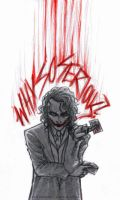 Why So Serious? by mlle-annette