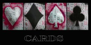 Cards by paintmeaperfectworld