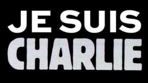 Je suis Charlie! by 51ststate