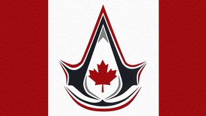 Assassins Creed Canada by RYANBOSSXX