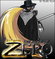 The Mask of Zero by MegaMac