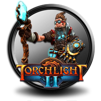 Torchlight 2 icon by S7 by SidySeven