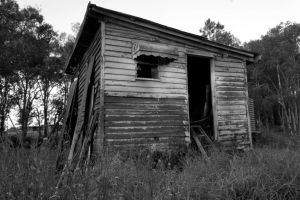 Old House 02 by craigp-photography