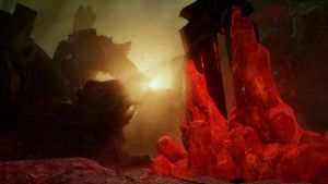 Dragon Age Inquisition | The Fade by Lootra