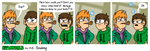 EWCOMIC No.148 - Smoking by eddsworld