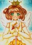 ACEO 52 Card Captor Sakura by ann-chan20