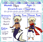 Nyx's Template by StarGamer01