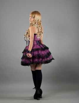 Tanit-Isis Lolita II by tanit-isis-stock