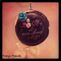 macaroon dream necklace1 by Tokyo-Trends