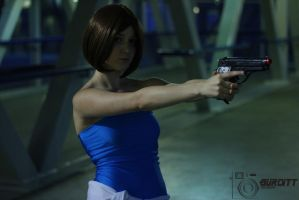 Shooting S.T.A.R 2 by Burditt-Photography