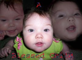 A.Blessed.Child by Kraheera
