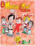 Marvin and Mike Issue 1 by Josiah-Shockency-JCS