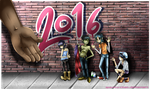 See You In 2016 by Sparkru-chan