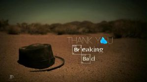 Breaking Bad Wallpaper by Ameer108