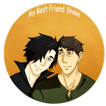 My Best Friend Shane by LoveToTheCucumber
