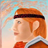 Aveline by BabeMause