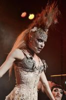 Emilie Autumn II by DanieOpheliac