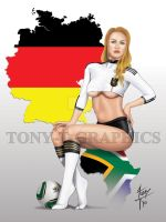 Germany by tony-tzanoukakis
