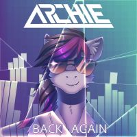 Back Again - archie by Margony