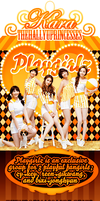 Playgirlz - KARA Theme by foreverGIKWANG