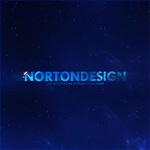 NORTONDESIGN Logo by NortonDesign