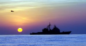 Gulf of Aden by MilitaryPhotos