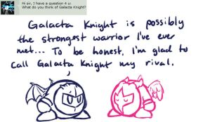 Question 175 by Ask-MetaKnight