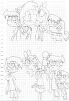 PnF2_ Making Thomarie by ValeRossi1416