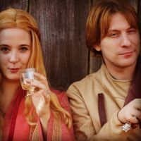 Lannisters by DistantDream
