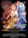Squanch Wars by liu-psypher