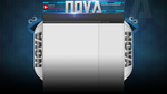 Background For Uberhaxornova by Zalcov