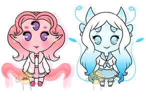 Monster qts {OPEN} by Cheese-Pizza