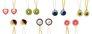New Necklaces by KawaiiCulture