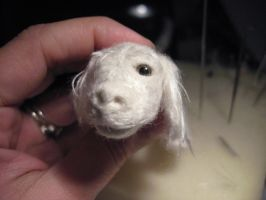 Falkor doll by fairyspit-dolls