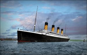 Remember My Name by RMS-OLYMPIC