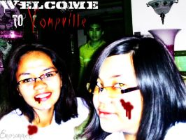 Welcome to VampVille by Emosummer