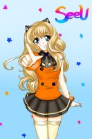 SeeU by LemonPoppySeedMuffin