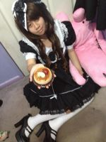 Maid Lolita Photo Contest - #11 Melissa by miccostumes