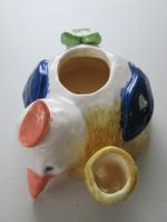 Teapot Top by Yarnipper