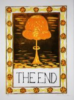 The End by olafthemediocre